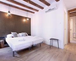 Appartamento vicino a Las Ramblas