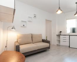 Long term rentals in Gràcia