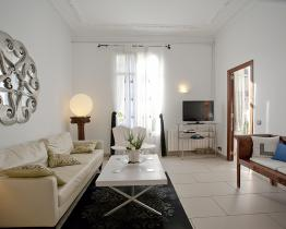 Apartament dla firm