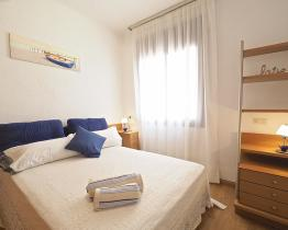 Cozy 2 bedroom apartment in Sants