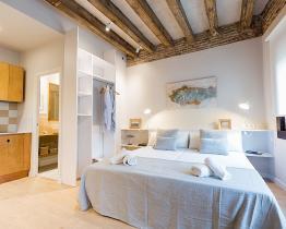 Estúdio para alugar perto de Parc de Ciutadella