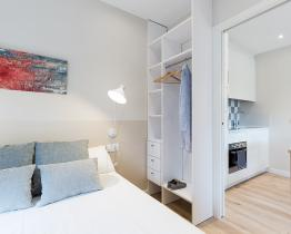 Apartamentos Feels like home, Born