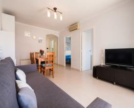 Monthly rentals in Castelldefels