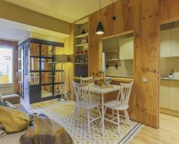 Charming 2 bedroom apartment in Eixample