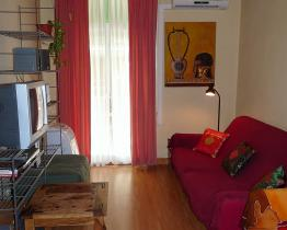 2 bedroom apartment in Raval