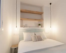 Modern apartment in Ciutat Vella