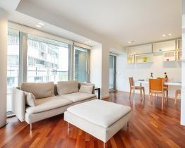 Luxurious apartment in Diagonal Mar