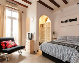 Good Mood apartment