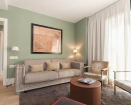 Stylish apartments, Sagrada Familia