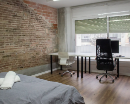 Huge double office in the heart of Barcelona