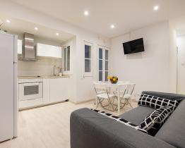 Apartament w dzielnicy Sant Pau - Sagrada Familia
