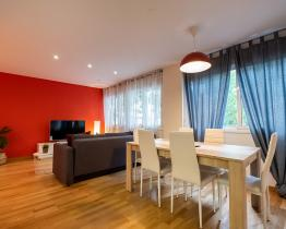 Komfortables 2-Zimmer-Apartment in Sant-Pau / Maragall