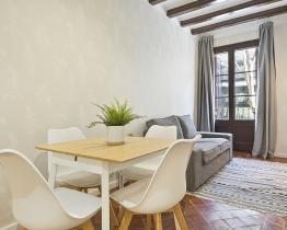 Beautiful Apartment in the Heart of Sant Antoni