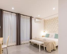 Charming and comfortable Barcelona holiday apartments