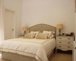 Nieuw en modern appartement met terras