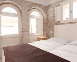 Cosy 2 bedroom apartment in Born.