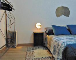 Apartamento rústico con terraza en Hospitalet - BHB2-3998