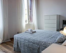 Zonnig appartement in Poble Sec