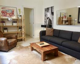 Elegante apartamento en el gótico