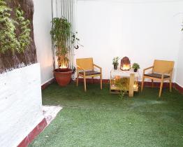 Studio ved siden av Las Ramblas