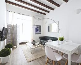 Céntrico Apartamento en el centro de Barcelona I