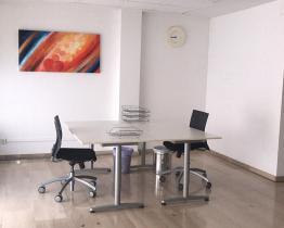 Espacio / despacho Coworking