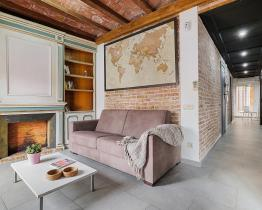 Appartement in Sant Antoni, Eixample