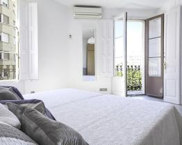 Apartament w dzielicy Eixample