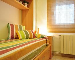 Single room in Gracia, Barcelona