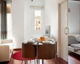 Apartment near Plaza Espanya