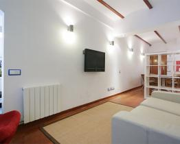 Apartment in the centre of Sitges