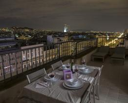 High standard apartment Paseo de Gracia
