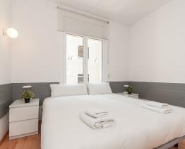 Appartement in Gracia, Barcelona