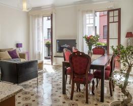 Apartamento Feria Barcelona
