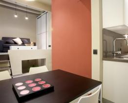 Appartement situé dans le quartier de la Barceloneta