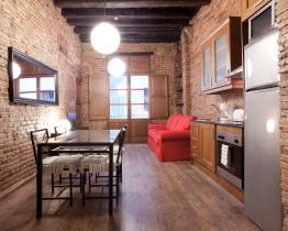 Lägenhet att hyra Born Barcelona