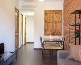 Apartment in Sagrada familia