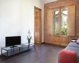 Apartment in der Nähe der Sagrada Familia