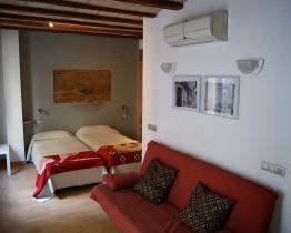 Appartement in Barceloneta