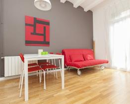 Appartement in centrum Barcelona