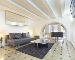 Apartment in the Gothic Quarter of Barcelona