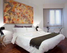 Elégant appartement près du Paseo de Gracia