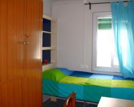 Huur een kamer in Barcelona