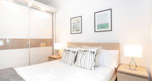 Perfecto apartamento mensual para 5