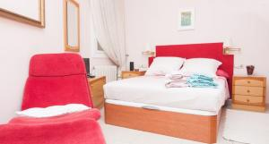 Double room with breakfast included