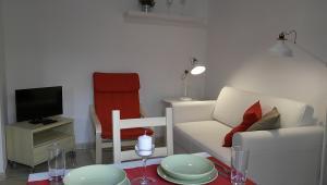 Apartamento en La Barceloneta 1.