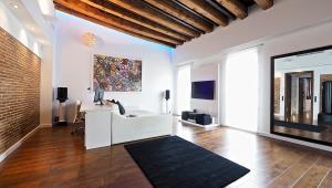 Catalunya Penthouse