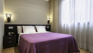 Camp Nou 1 bedroom