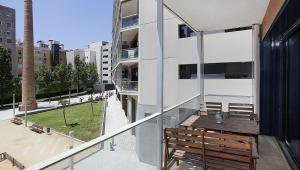 1215 – BEACH OLIMPIC VILLAGE APARTMENT II