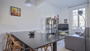 Apartment Mirall Mercat Galvany